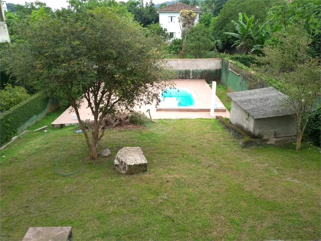 Venda Casa Santos Morro Nova Cintra REO523242 13
