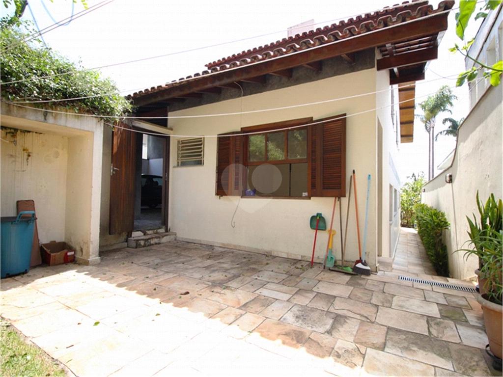 Venda Casa São Paulo Vila Madalena REO523382 42