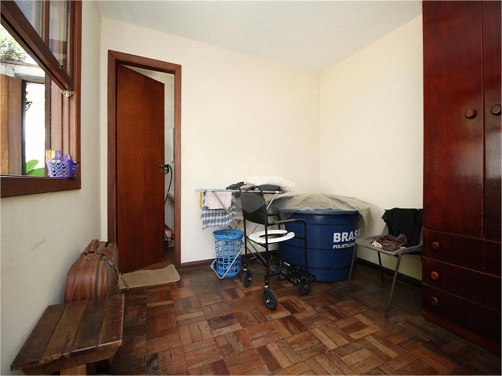 Venda Casa São Paulo Vila Madalena REO523382 15