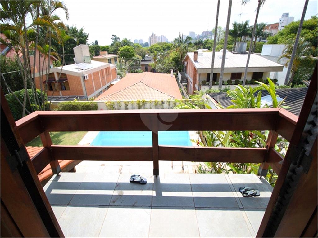 Venda Casa São Paulo Vila Madalena REO523382 26