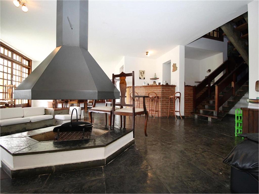 Venda Casa São Paulo Vila Madalena REO523382 8