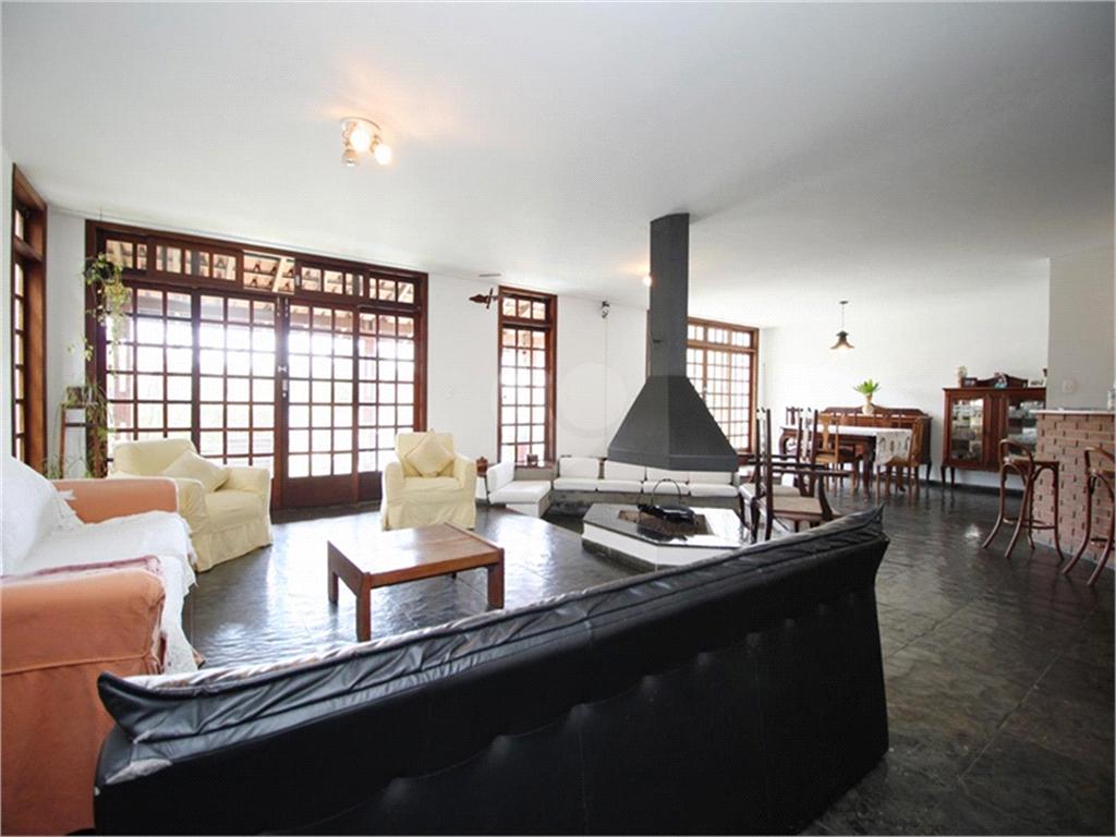 Venda Casa São Paulo Vila Madalena REO523382 7