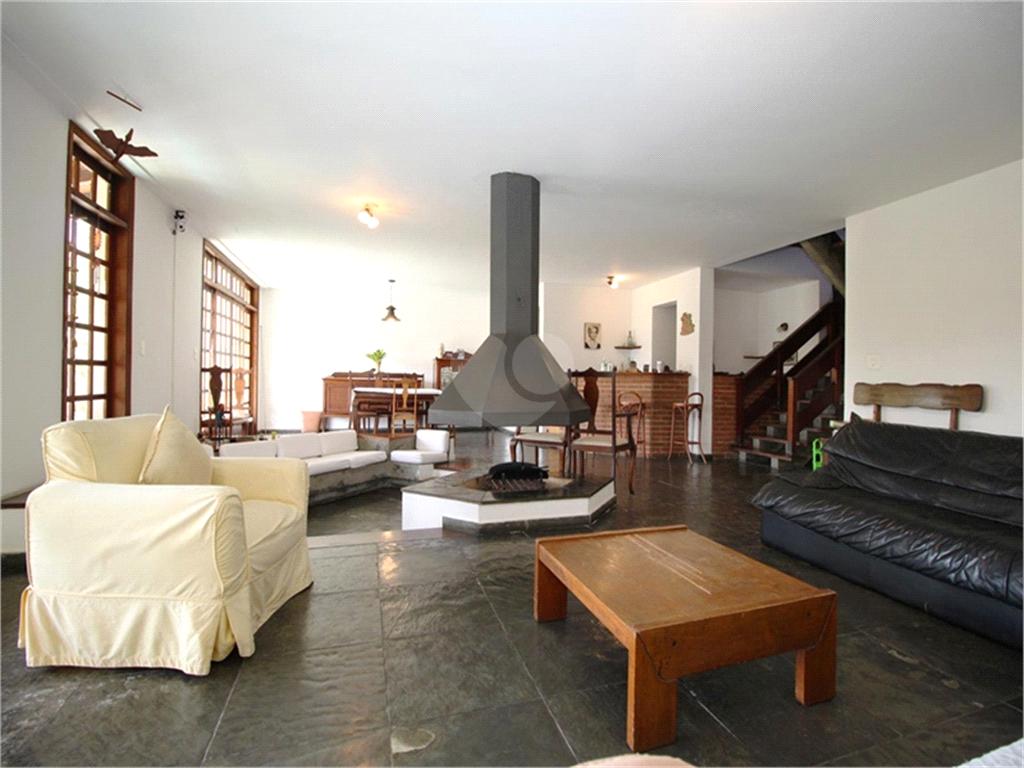Venda Casa São Paulo Vila Madalena REO523382 5