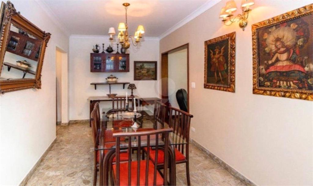 Venda Casa São Paulo Paraíso REO523404 7
