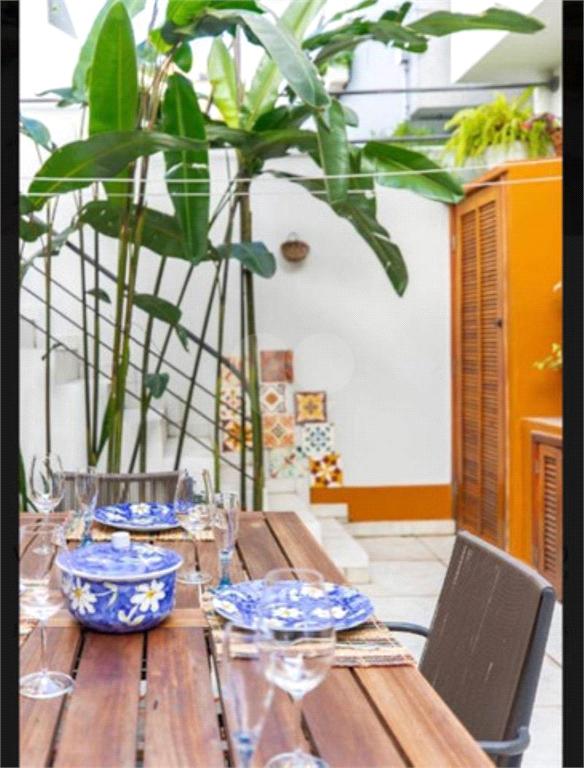Venda Casa São Paulo Paraíso REO523404 6