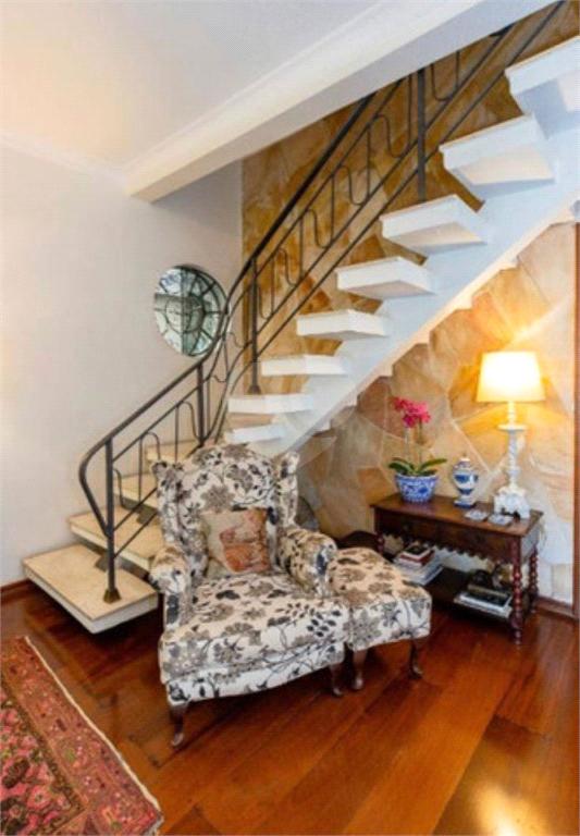 Venda Casa São Paulo Paraíso REO523404 12
