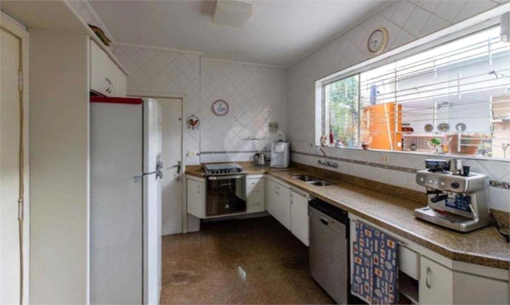 Venda Casa São Paulo Paraíso REO523404 4