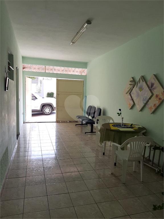 Venda Casa térrea Indaiatuba Jardim Pau Preto REO523435 14