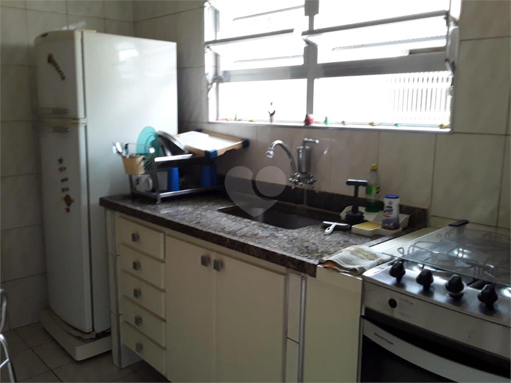 Venda Apartamento Santos Pompéia REO523437 14
