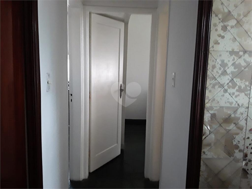 Venda Apartamento Santos Pompéia REO523437 13