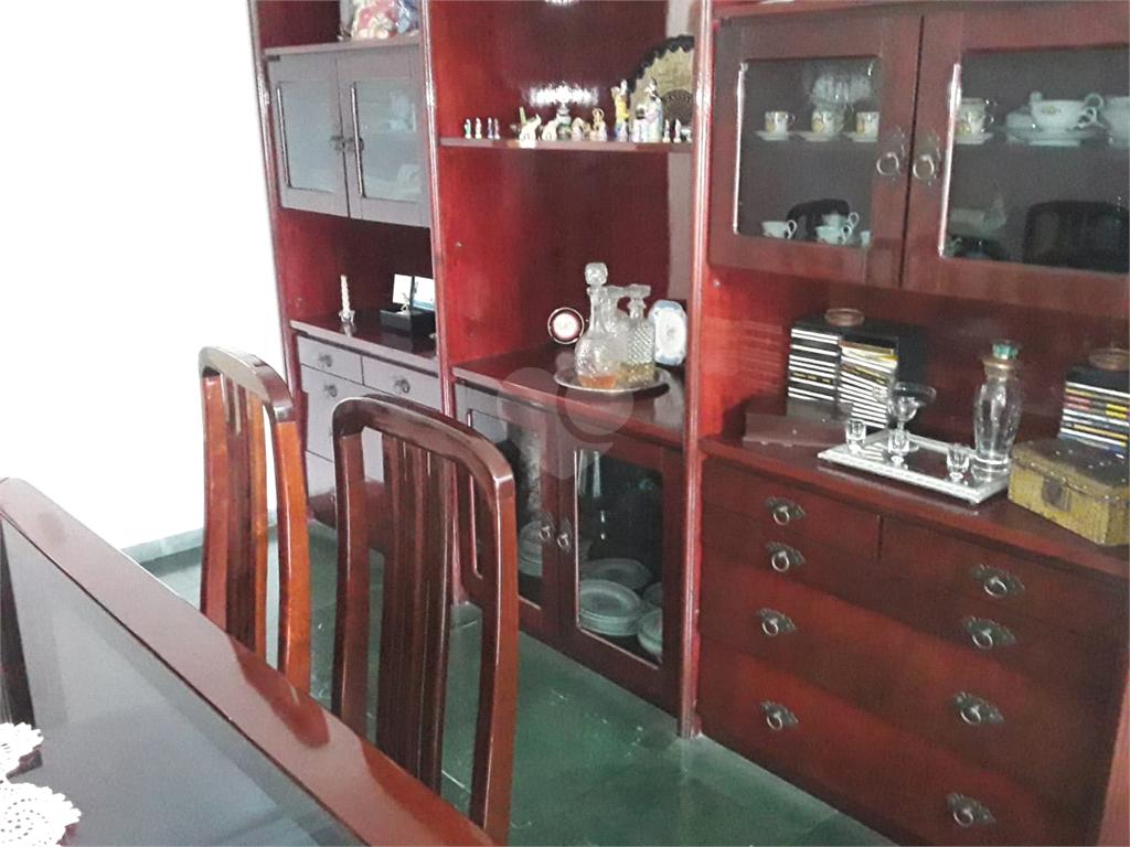 Venda Apartamento Santos Pompéia REO523437 5