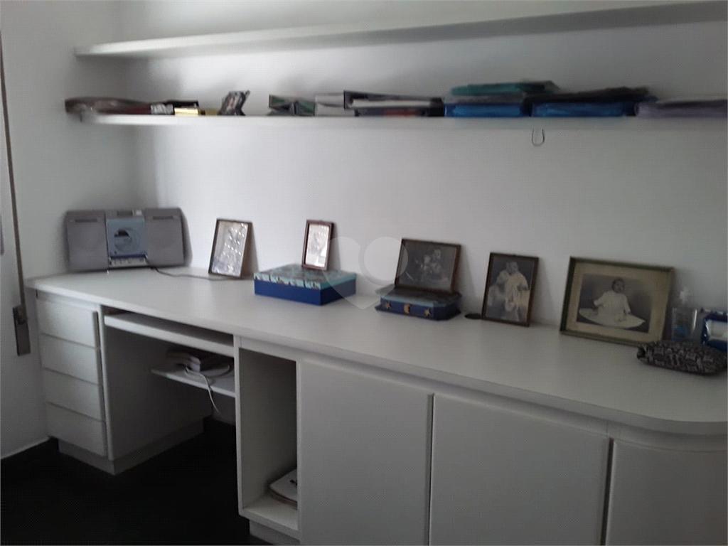 Venda Apartamento Santos Pompéia REO523437 8