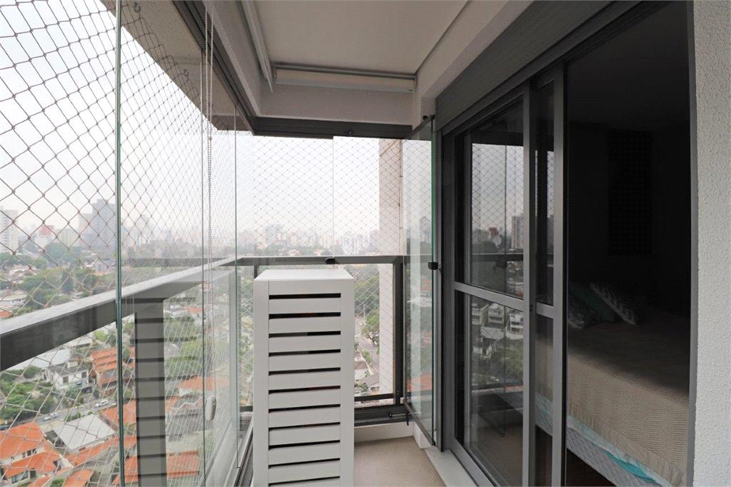 Venda Apartamento São Paulo Pinheiros REO523438 3
