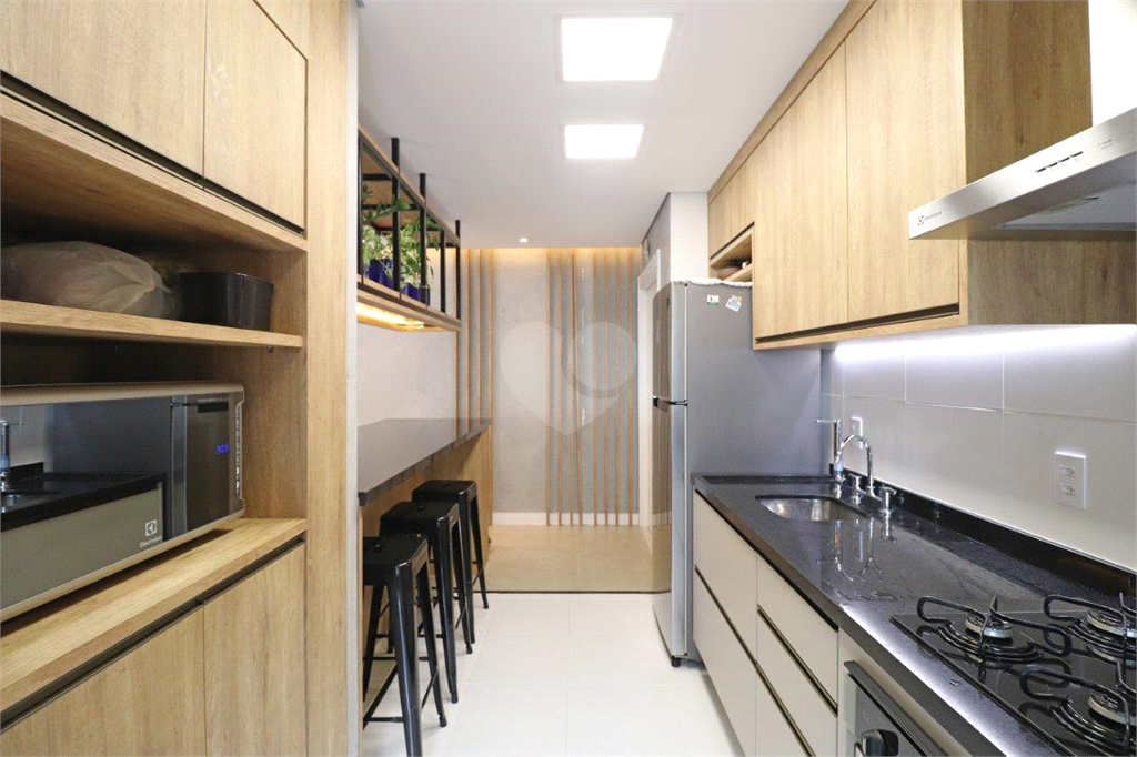 Venda Apartamento São Paulo Pinheiros REO523438 8