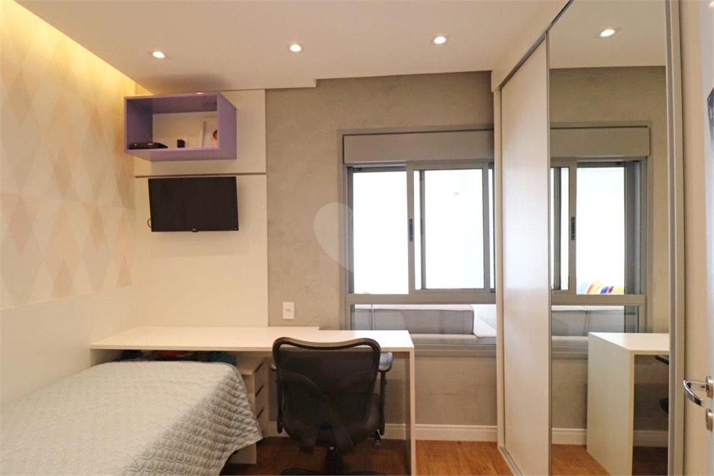 Venda Apartamento São Paulo Pinheiros REO523438 25