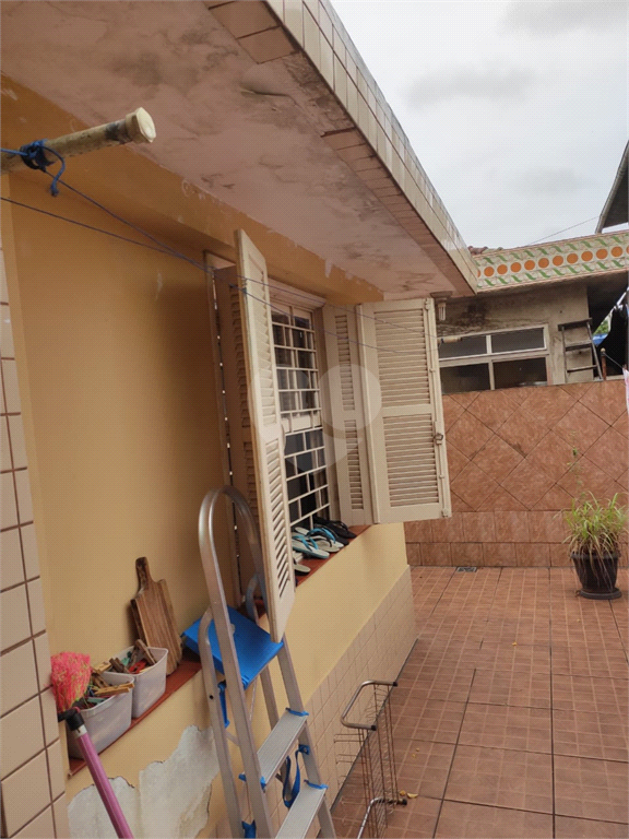 Venda Casa térrea Santos Bom Retiro REO523964 13
