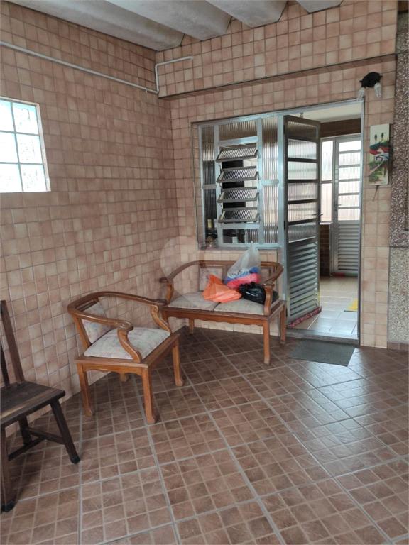 Venda Casa térrea Santos Bom Retiro REO523964 32
