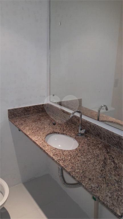 Venda Apartamento Salvador Caminho Das Árvores REO524069 35