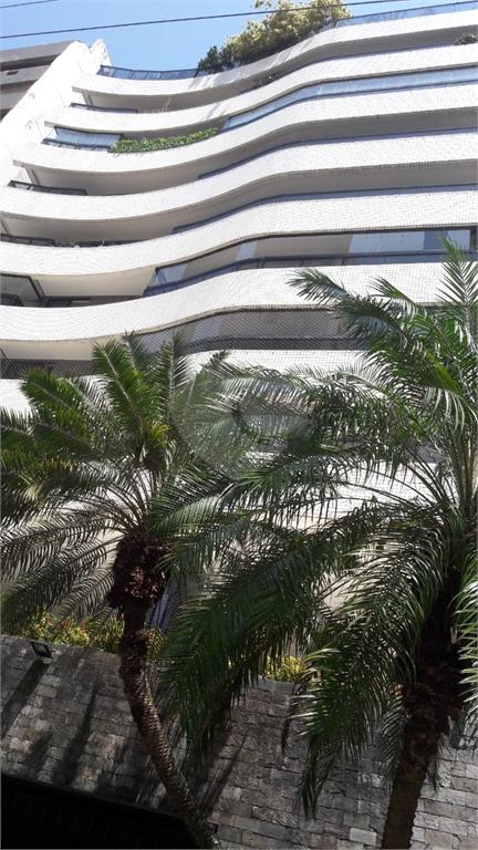 Venda Apartamento Salvador Caminho Das Árvores REO524069 1