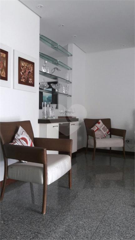 Venda Apartamento Salvador Caminho Das Árvores REO524069 9