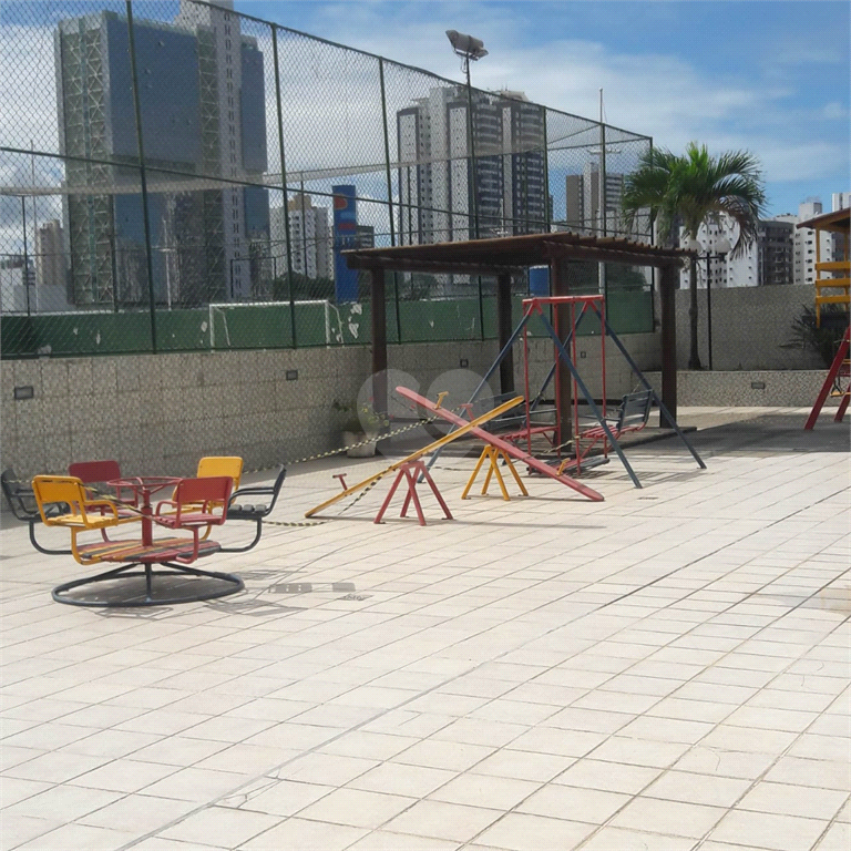 Venda Apartamento Salvador Pituba REO524176 39