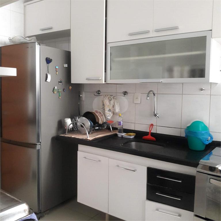 Venda Apartamento Salvador Pituba REO524176 18