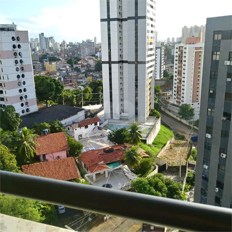 Venda Apartamento Salvador Pituba REO524176 1