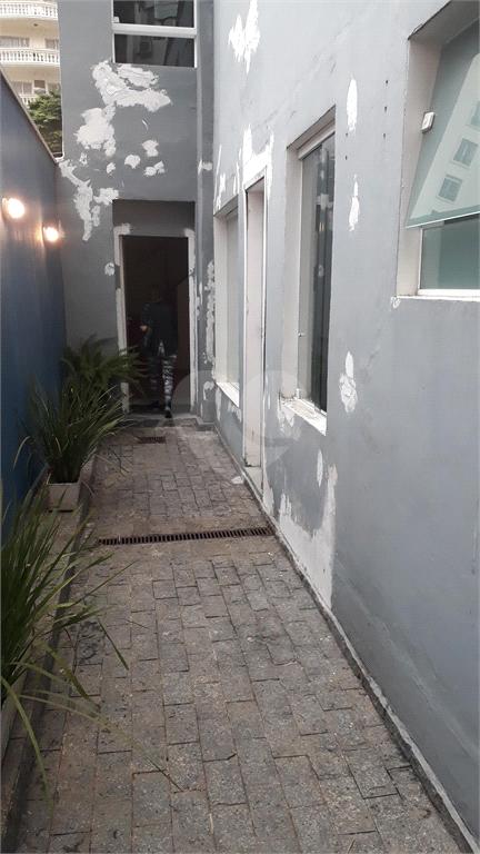 Aluguel Casa São Paulo Jardim Paulista REO52448 25