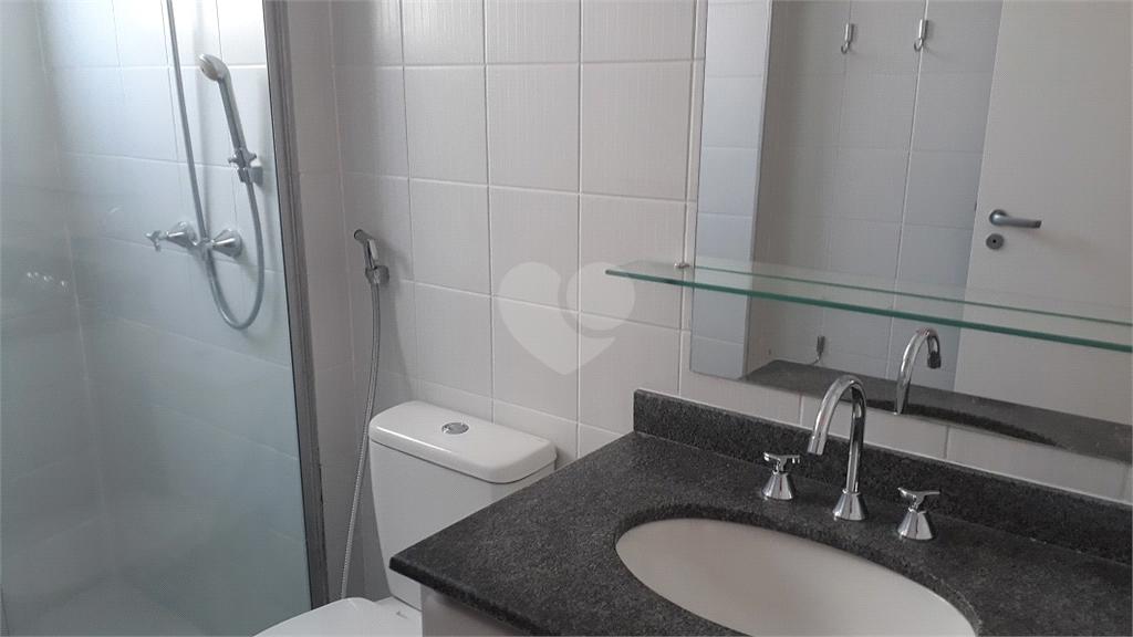 Aluguel Apartamento São Paulo Pinheiros REO524886 24