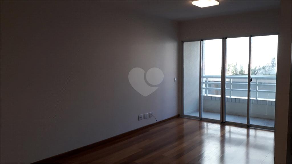 Aluguel Apartamento São Paulo Pinheiros REO524886 1