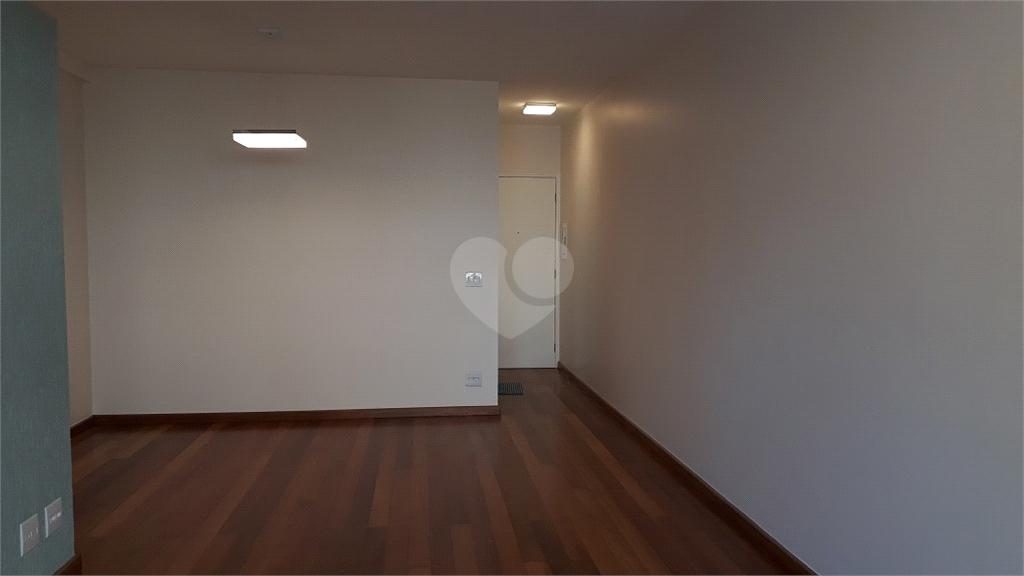 Aluguel Apartamento São Paulo Pinheiros REO524886 5