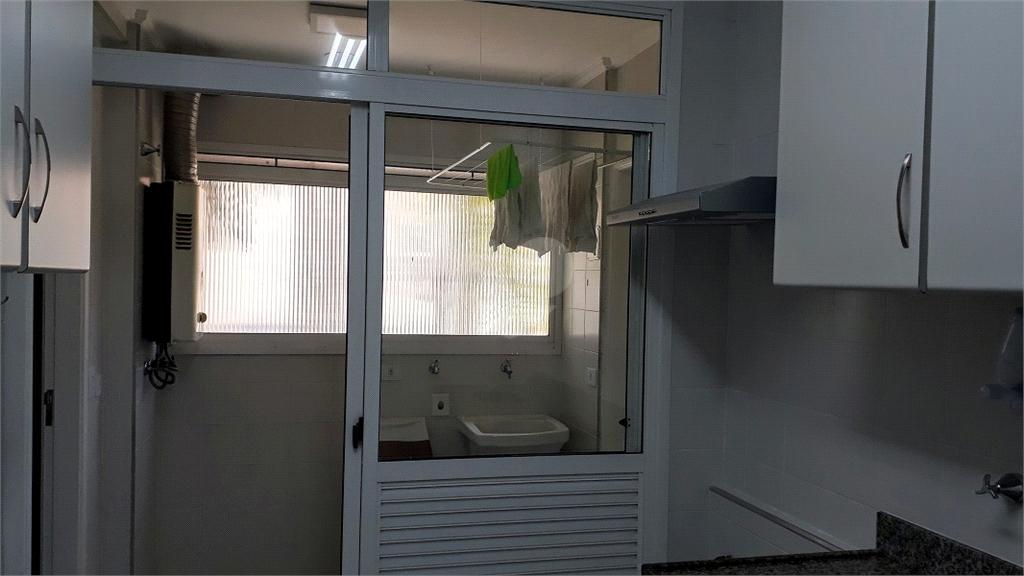 Aluguel Apartamento São Paulo Pinheiros REO524886 31