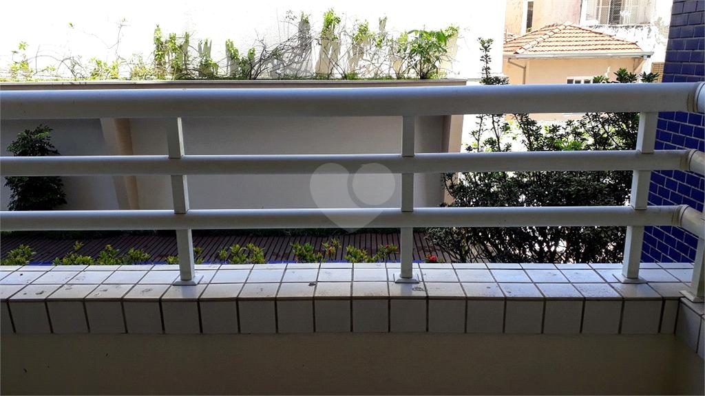Aluguel Apartamento São Paulo Pinheiros REO524886 8