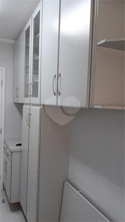 Aluguel Apartamento São Paulo Pinheiros REO524886 29