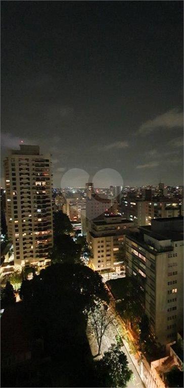 Venda Cobertura São Paulo Cerqueira César REO524943 91