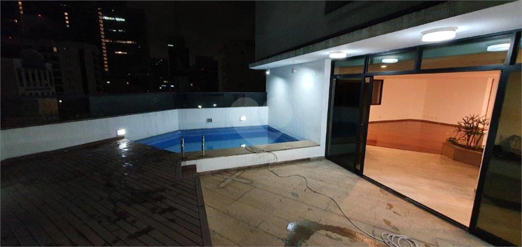 Venda Cobertura São Paulo Cerqueira César REO524943 93