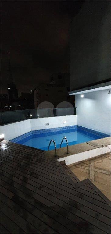 Venda Cobertura São Paulo Cerqueira César REO524943 96