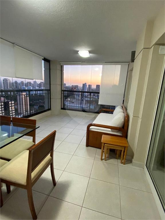 Venda Apartamento São Paulo Vila Leopoldina REO525096 7