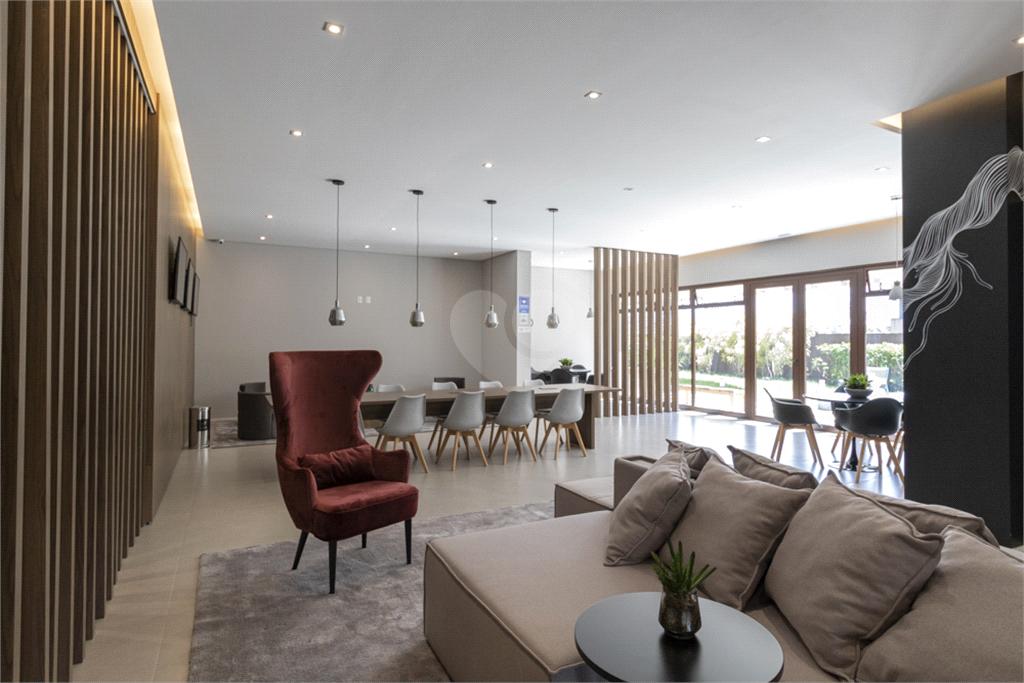 Aluguel Apartamento São Paulo Pinheiros REO525254 42