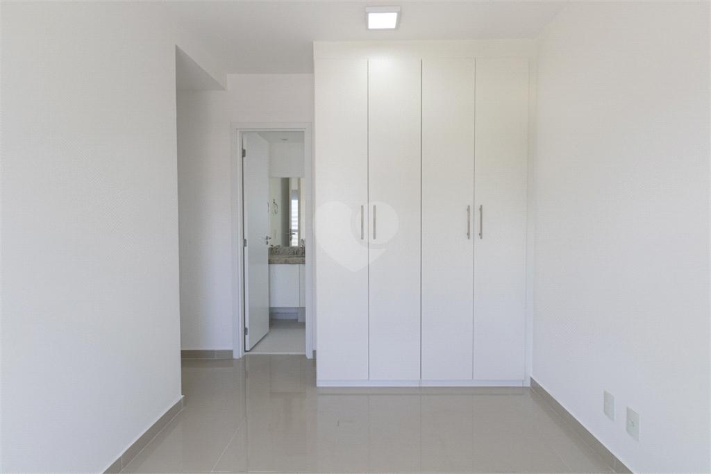 Aluguel Apartamento São Paulo Pinheiros REO525254 24