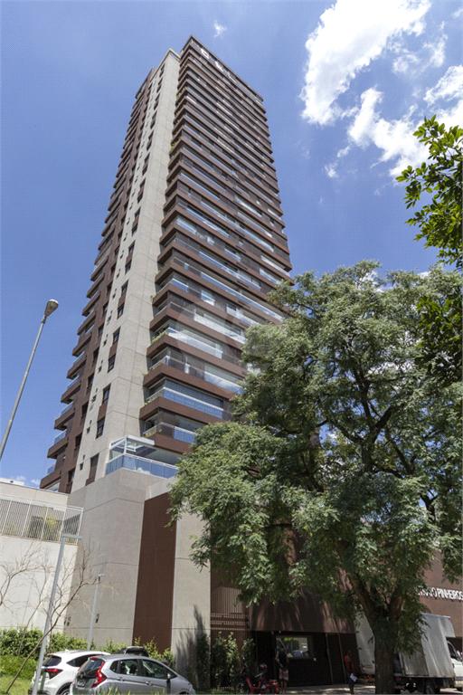 Aluguel Apartamento São Paulo Pinheiros REO525254 54