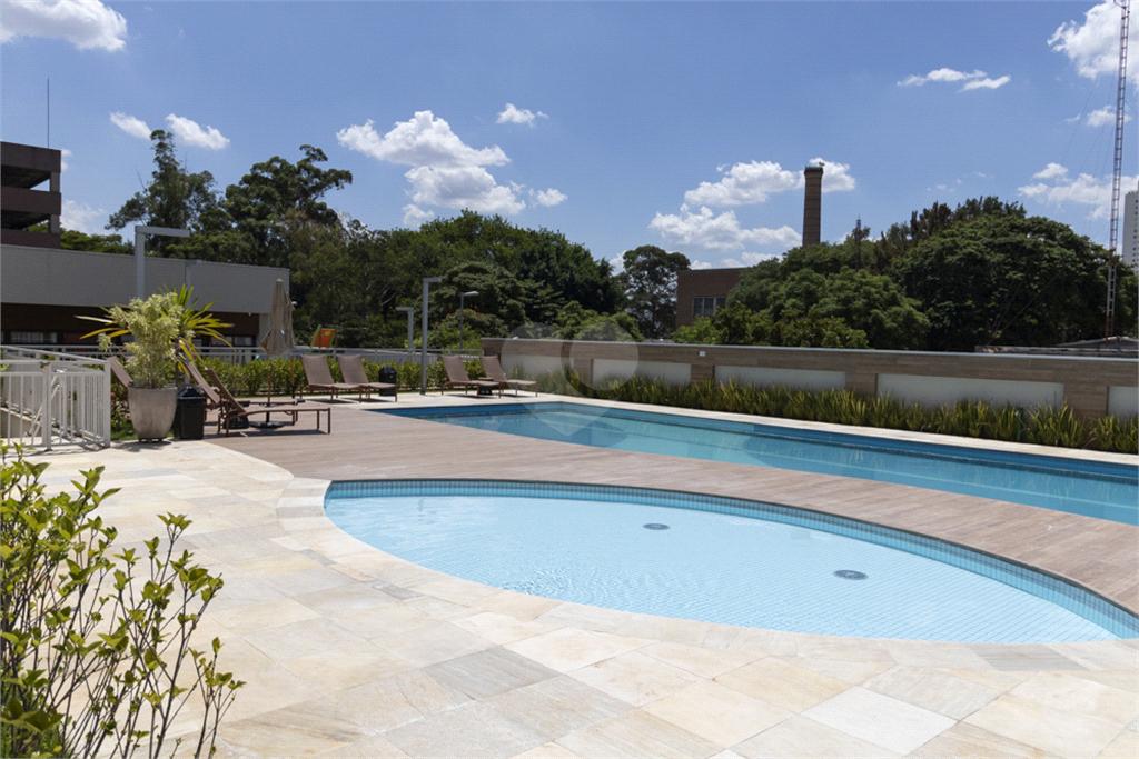 Aluguel Apartamento São Paulo Pinheiros REO525254 49