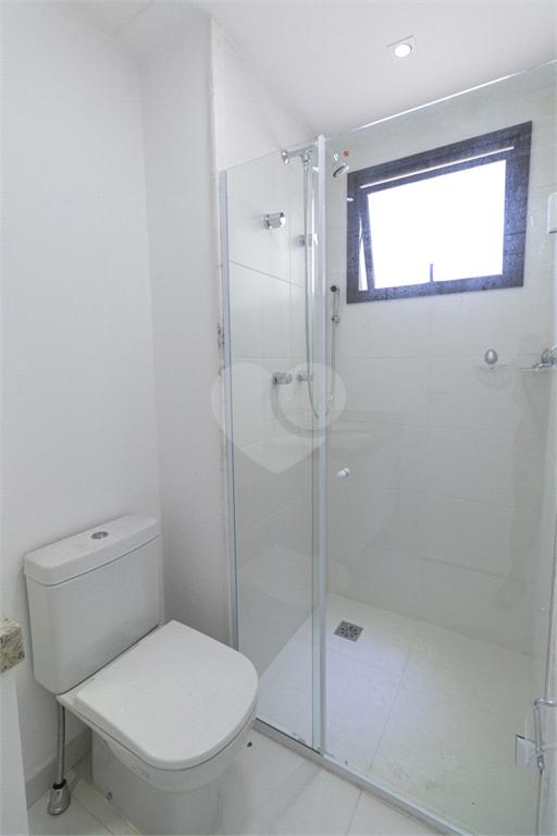 Aluguel Apartamento São Paulo Pinheiros REO525254 35
