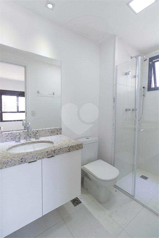 Aluguel Apartamento São Paulo Pinheiros REO525254 34