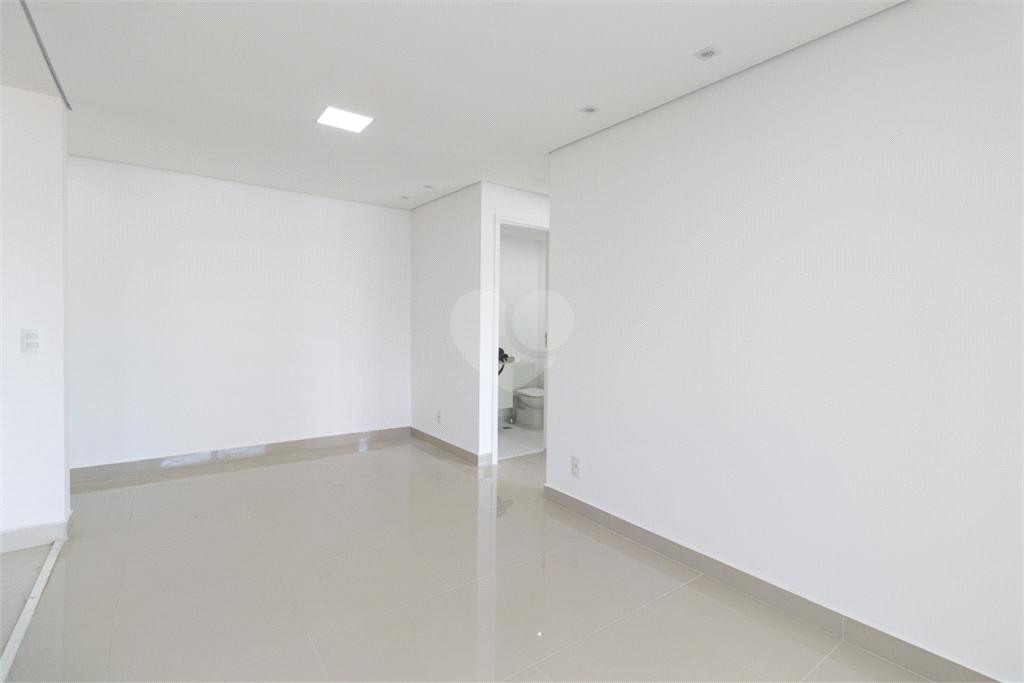 Aluguel Apartamento São Paulo Pinheiros REO525254 8