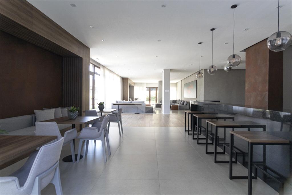 Aluguel Apartamento São Paulo Pinheiros REO525254 40