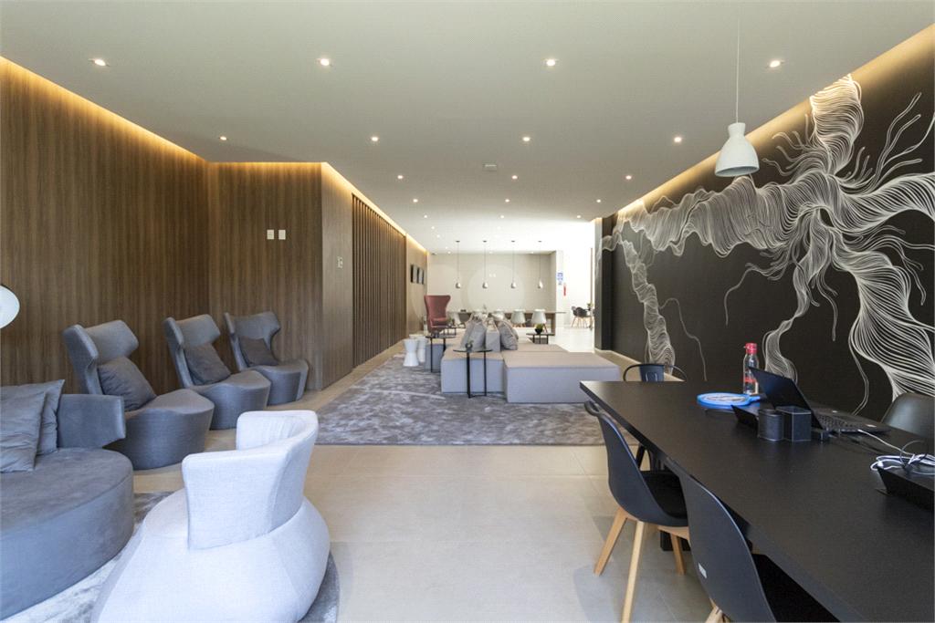 Aluguel Apartamento São Paulo Pinheiros REO525254 44