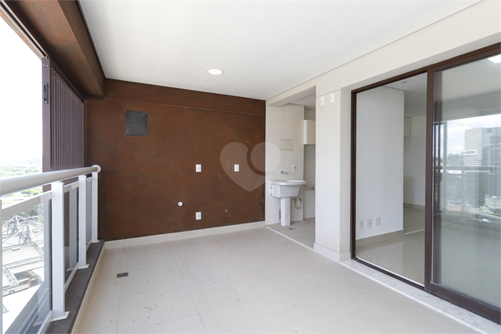 Aluguel Apartamento São Paulo Pinheiros REO525254 16