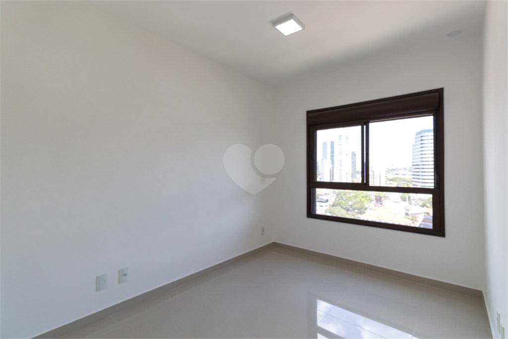 Aluguel Apartamento São Paulo Pinheiros REO525254 28