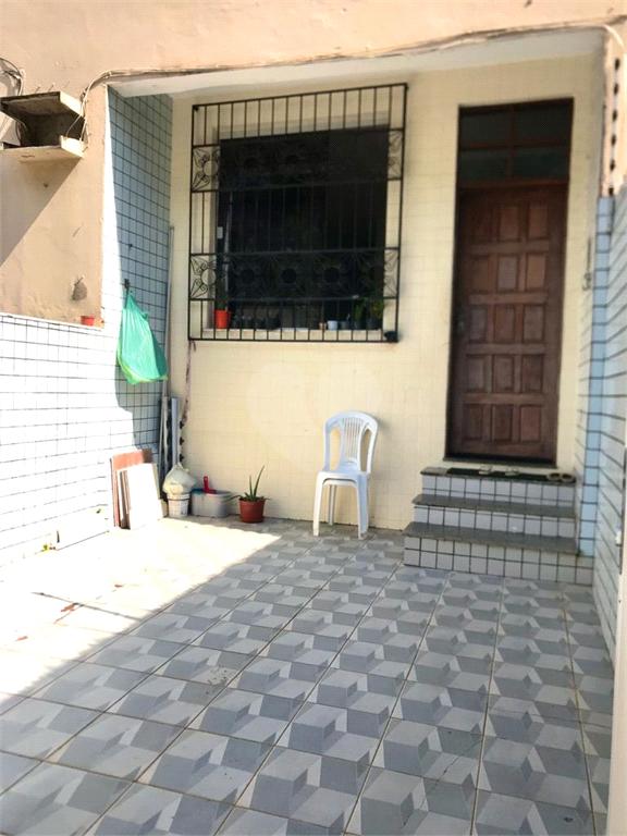 Venda Casa térrea Salvador Rio Vermelho REO525295 13